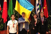 Supporting Chemistry Learning at Schools, the 46th International Chemistry Olympiad