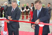 State-of-the-art Hospital Opened in Zalishchyki
