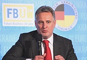 Ukraine Should Connect the West and Russia – Dmitry Firtash