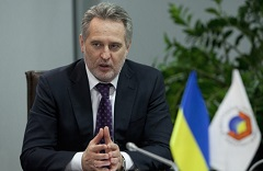Dmitry Firtash: Business Should Lend Its Shoulder To the State