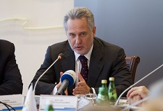 Dmitry Firtash: Ukraine Is Ripe For Decentralization of Power