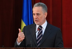 Dmitry Firtash Attracted Foreign Investors In Small Business of Ukraine