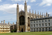 University Of Cambridge Extends The Cambridge-Ukraine Studentships And Opens Applications For 2012-13
