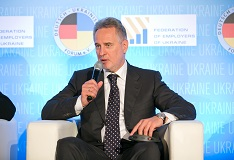 The EU, Russia and Ukraine May Create a Single Trade Area – Dmitry Firtash