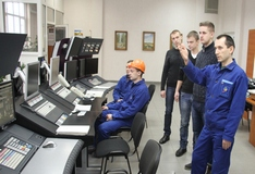 About 400 Students To Do Practical Training at Severodonetsk Azot