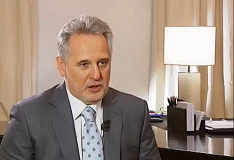 The Government Has To Negotiate About Cheaper Gas Import – Dmitry Firtash