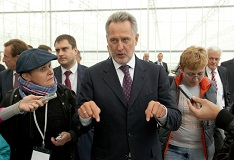 'Ukraine For Me Stands Not For Risk, It Stands For Home' – Dmitry Firtash