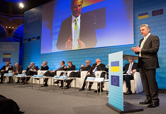 European Experts Completed Development of Modernization Programme of Ukraine
