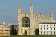 University of Cambridge Introduces The Cambridge-Ukraine Studentships And Opens Applications