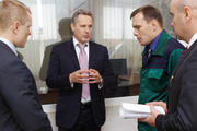 Dmitry Firtash Causes Natural Gas And Energy Consumption Reduction Projects Development At Companies Controlled By Him