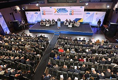 Ukraine Modernization Plan Should Be Implemented