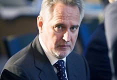 Dmitry Firtash Increases Volume of Investments into the Economy of Ukraine