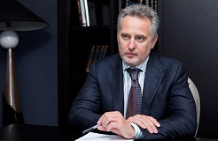 Ukraine Needs Peace, Income and Parliamentary Elections – Dmitry Firtash