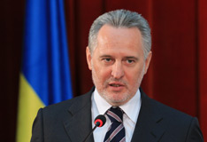 Dmitry Firtash Plans to Establish all-Ukrainian Fund to Support SME