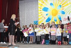 ZTMC Contributes to the Cultural Development of the Zaporozhye Inhabitants