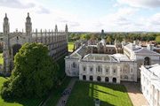 University of Cambridge Extends Application Deadline For The Cambridge-Ukraine Studentships