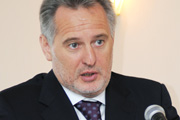 Chemical Industry – National Asset of Ukraine, Says Dmitry Firtash