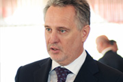 "Dmitry Firtash: ""Cities Principal Employers Must Help Their Communities"""