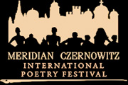 The 2nd International Poetry Festival Meridian Czernowitz starts in Chernivtsi