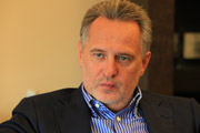 Dmitry Firtash Plans to Invest Up To $3 Billion in Chemical Sector
