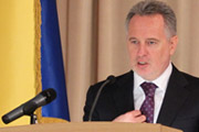Dmitry Firtash's New Initiatives Towards Business Liberalization and Promotion