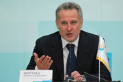 We Are Interested In A Dialog Rather Than In Criticizing Government, Says Dmitry Firtash