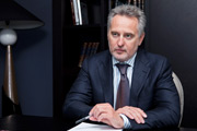 Dmitry Firtash Reveals His Nitrogen Business Development Strategy