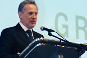 Dmitry Firtash: In Order To Be Protected, Business Does Not Need To Go In For Politics