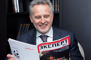Dmitry Firtash To Boost Domestic Mineral Fertilizers Market