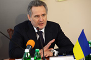 Regional Economies Control Must Be Decentralized, Says Dmitry Firtash
