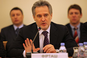 Dmitry Firtash: Ukrainian Business People Must Revive Philanthropy Traditions