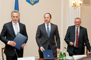 Business Promotion To Reduce Unemployment, Says Dmitry Firtash