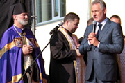 UCU College Opens in Lviv