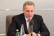Dmitry Firtash To Invest About $2.5 Billion In Petrochemical Business