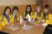STIROL Helps Most Gifted School Students From Gorlovka