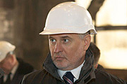 Dmitry Firtash: Ukraine Can Become the Top-three Global Player on the Titanium Market