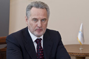 Dmitry Firtash: Ukrainian Business Has To  Maintain And Strengthen Its Positions In Foreign Markets