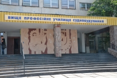 Nika-Tera Seaport Will Support Mykolaiv shipbuilding college