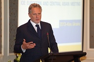WTO Should Maintain Open Markets – Dmitry Firtash