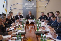 Reserves For Economic Development Are Located Inside The Country – Dmitry Firtash