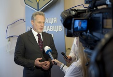 We Have Created Unique Business Development System – Dmitry Firtash