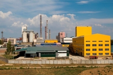 Crimean Soda Plant To Allocate UAH 20 Million To Krasnoperekopsk
